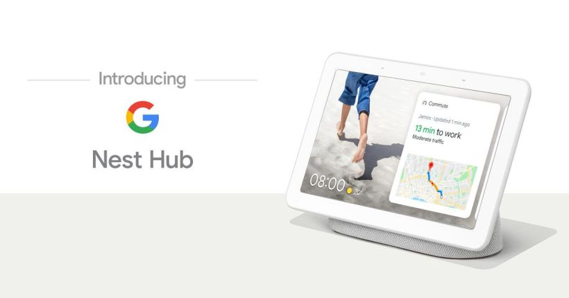 Google Nest Hub: Price, Features and Availability in India