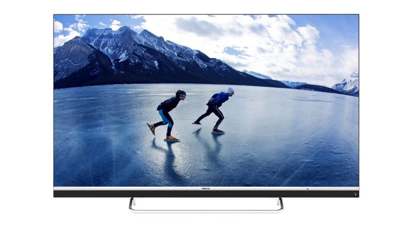 Flipkart Launches Nokia 4K Smart TV with JBL Sound in India, Priced at Rs. 41,999