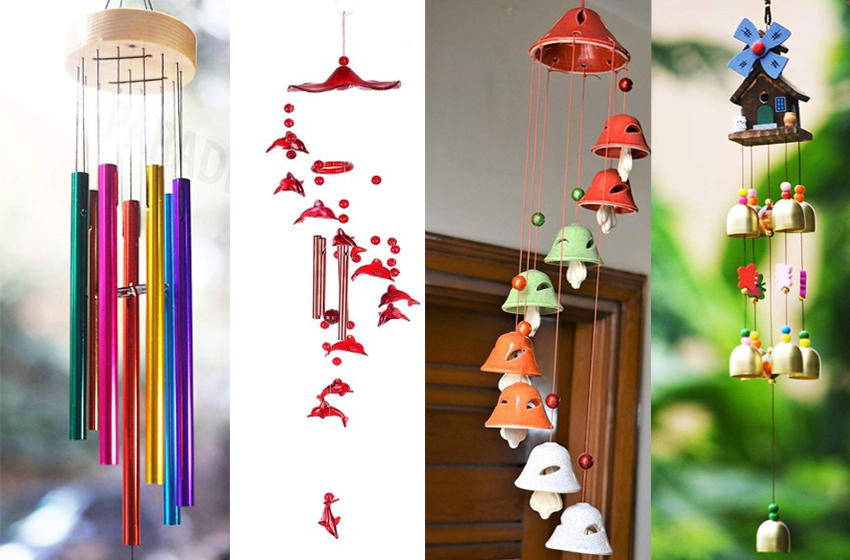 10+ Wind Chimes You can Buy Online from Amazon India in 2020