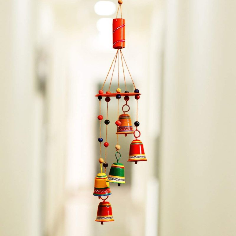 ExclusiveLane metal wind chime
