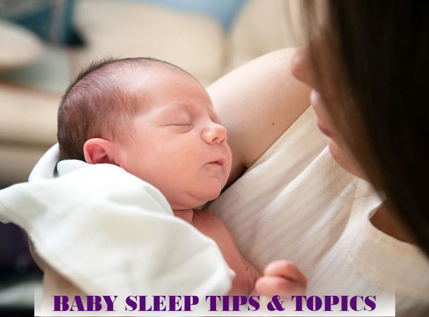 baby sleep tips for modern parents
