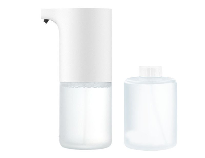 Xiaomi Launches Automatic Touch-Free Soap Dispenser in India