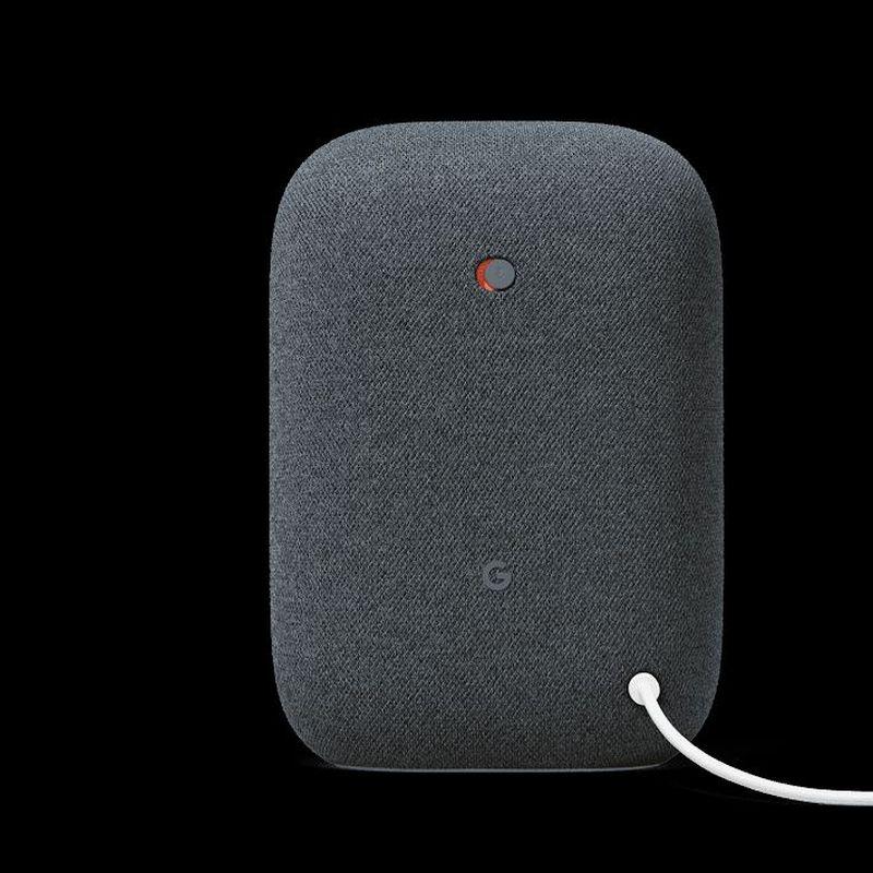 You can Buy All-New Google Nest Audio Smart Speaker for 6,999 on Flipkart