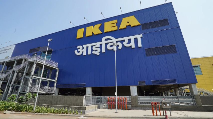 IKEA Mumbai Retail Store is Now Open! Book Slots Before You Go