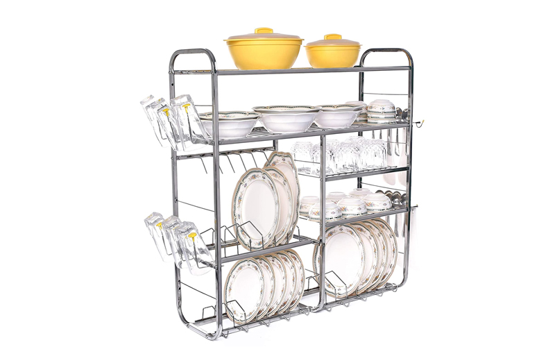 10+ Best Kitchen Utensils Holders to Buy from Amazon India