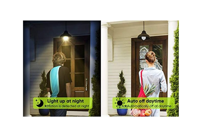 5 Best Motion Sensor Lights to Buy from Amazon India