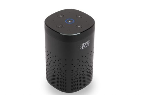 Zebronics Zeb-Smart Bot Launches its First Alexa-Powered Smart Speaker in India