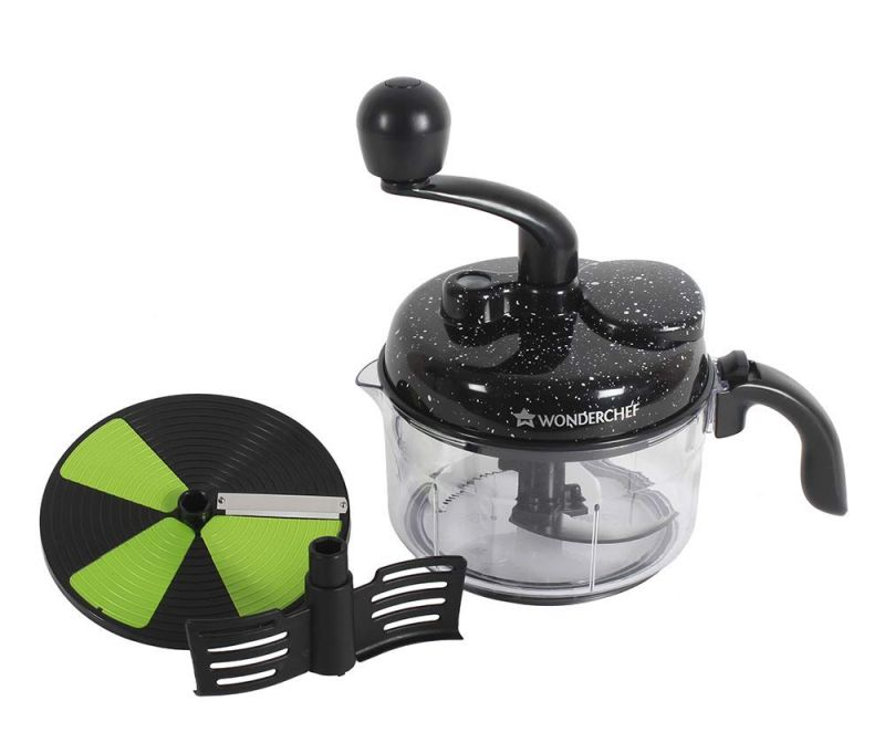 Is This Best Handheld Vegetable Chopper/Food Processor on Amazon India?