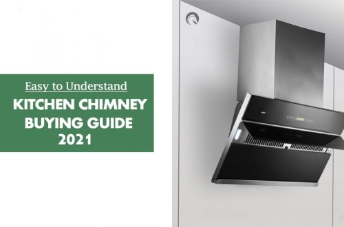 Kitchen Chimney Buying Guide: Best Kitchen Chimneys to Buy Online in India