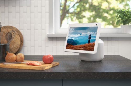 Amazon Echo Show 10 Smart Display Features and Price in India