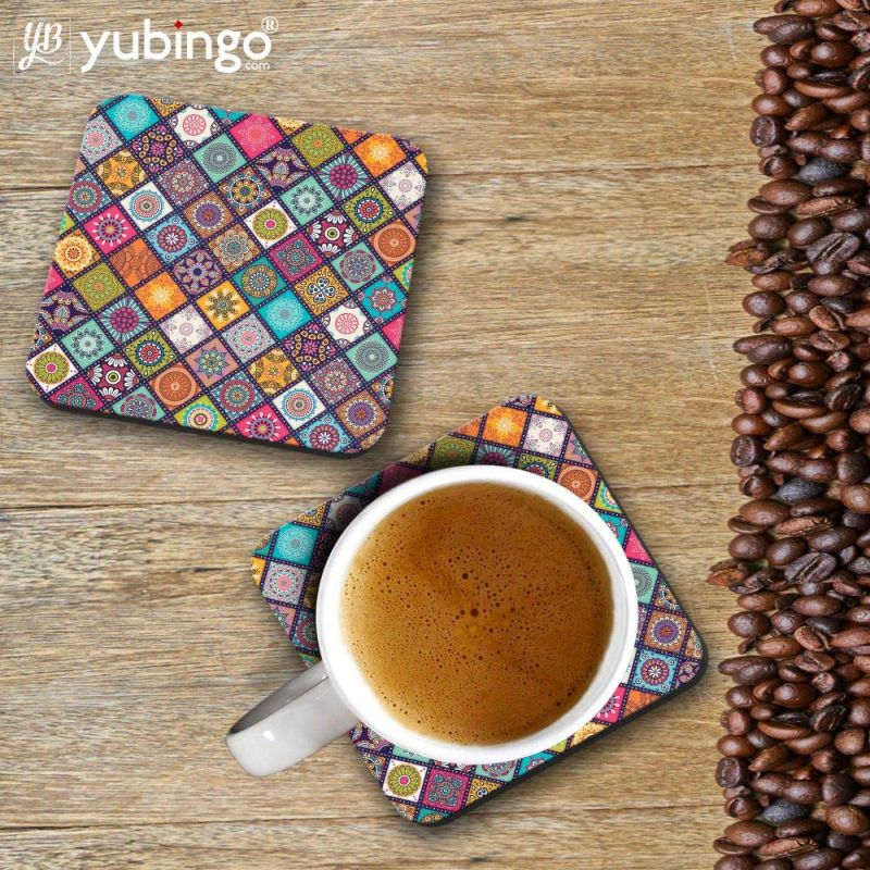 Best Coaster Sets You Will Love to Display on Your Coffee Table
