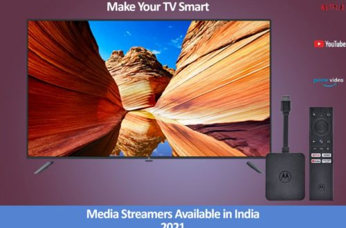 6 Best Media Streaming Devices for TV You can Buy in India